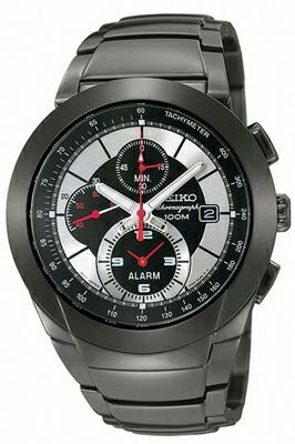 セイコー メンズ腕時計 SNAB35P1 SEIKO