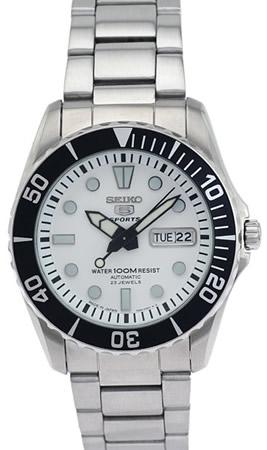 セイコー メンズ腕時計 SEIKO5 Sports SNZF11J1 SEIKO
