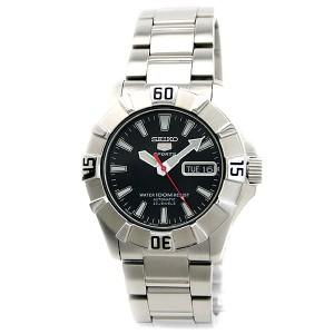 セイコー メンズ腕時計 SEIKO5 Sports SNZF57J1 SEIKO