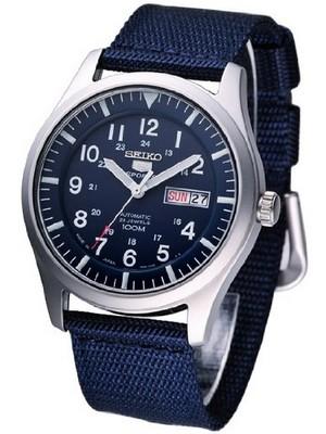 セイコー メンズ腕時計 SEIKO5 Sports SNZG11J1 SEIKO