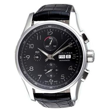 ハミルトン メンズ腕時計 ジャズマスター マエストロ H32716839 HAMILTON