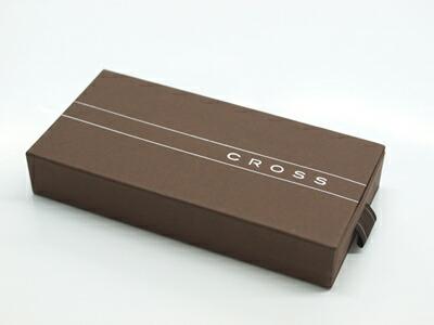 【CROSS】クロス ボールペン タウンゼント 772 18金張