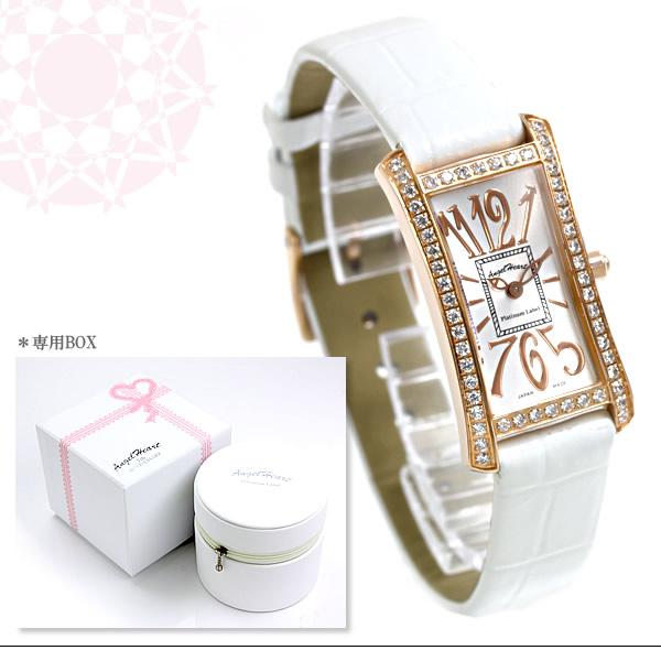 AngelHeart エンジェルハート レディース腕時計 PT15PWH