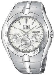 セイコー 腕時計 SEIKO ウォッチ キネティック アークチュラ SNP009P1