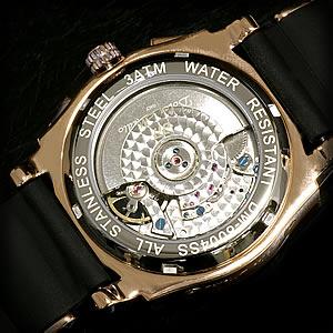Dolce Medio 腕時計 自動巻き ドルチェ メディオ