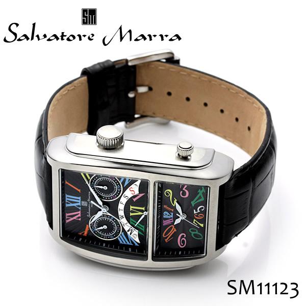 腕時計 メンズ 男性用腕時計 サルバトーレマーラ メンズ sm11123