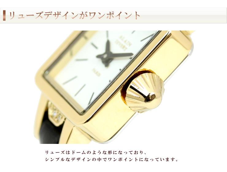 レディース腕時計スワロフスキー