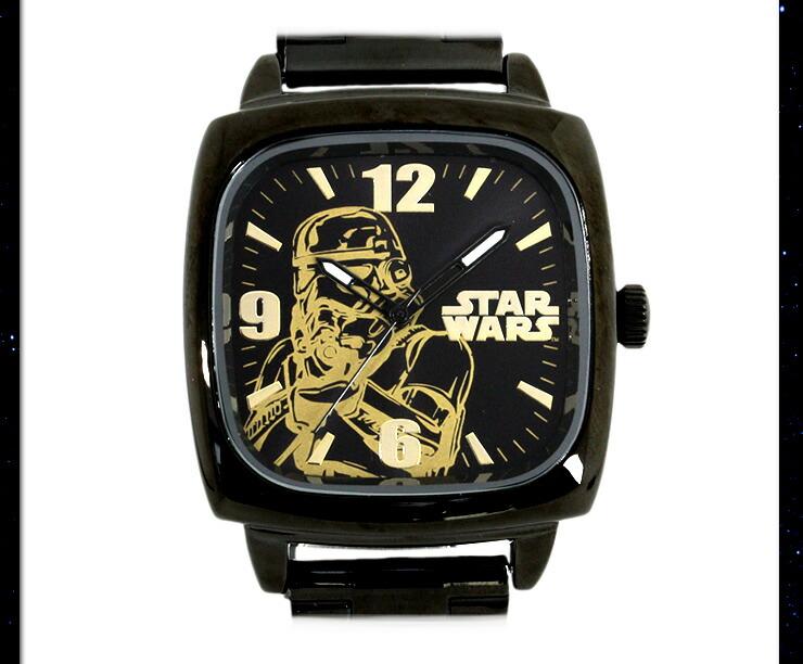 スターウォーズ腕時計