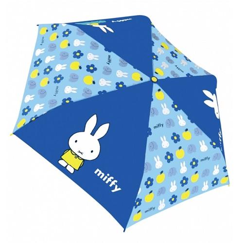 115ミッフィー折りたたみ傘