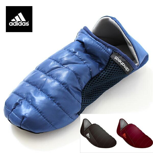 adidas ルームソックス