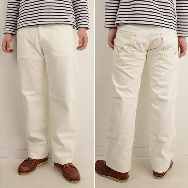メンズ Levi's リーバイス 7701-2225[ro]N3BP Regular Fit Pants  の画像6