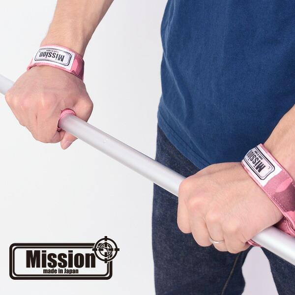 Mission ミッション UN27[r6s]ラバータッチパワーストラップ ウォータープルーフ フラッグシップモデル ノーマル の画像5