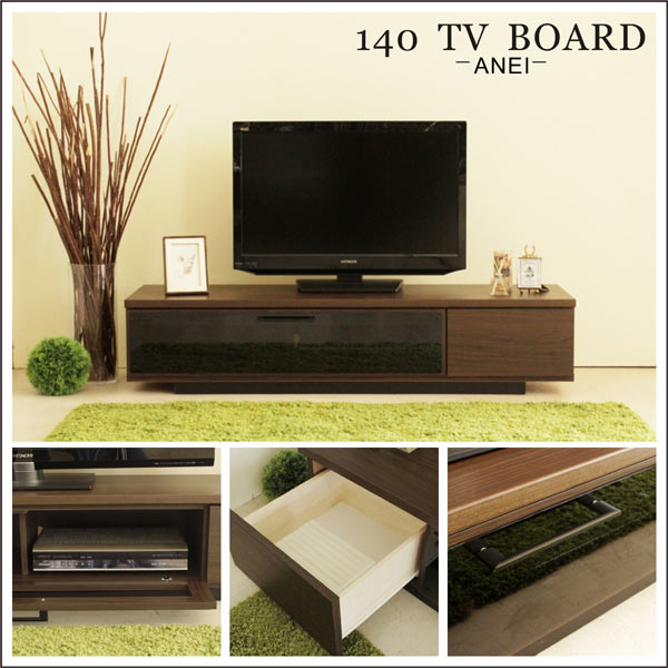 140幅TVボード