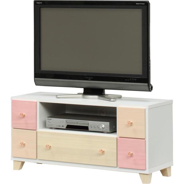 テレビ台テレビボード幅95