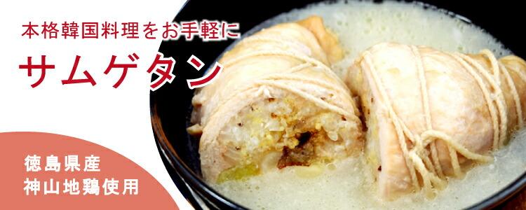サムゲタン 無農薬 野菜 自然食品 東京