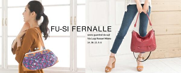 FU-SI FERNALLE