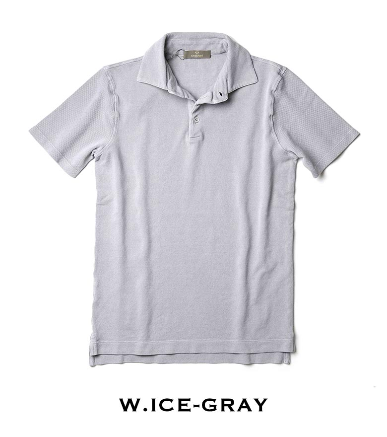 CRUCIANI(クルチアーニ)ポロシャツ