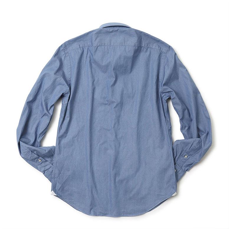 FINAMORE(フィナモレ)シャツ