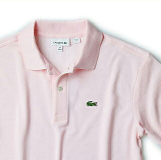 LACOSTE ラコステ ポロシャツ