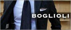 ボリオリ(BOGLIOLI)のブランドカテゴリー。