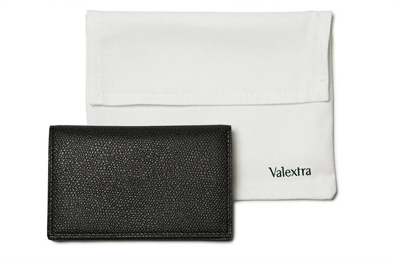 VALEXTRA(ヴァレクストラ) 名刺ケース