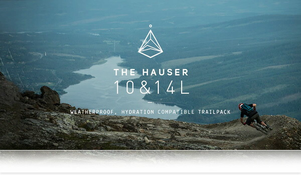 ACRE【エーカー】 The Hauser