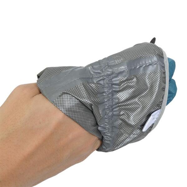 axesquin Light Shell WP Glove