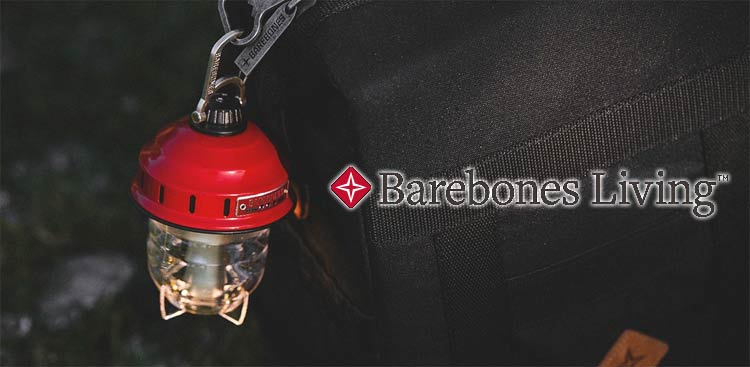 Barebones Living / ベアーボーンズリビング