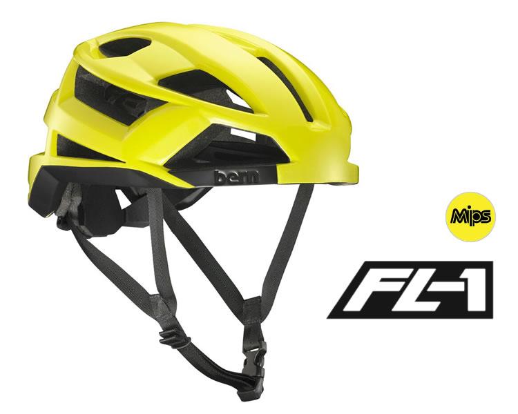 bern バーン ヘルメット FL-1