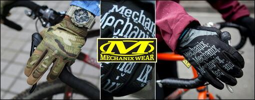 MECHANIX WEAR / メカニックス