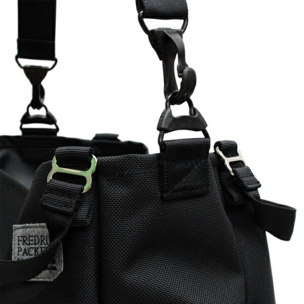 FREDRIK PACKERS フレドリックパッカーズ Day Pack