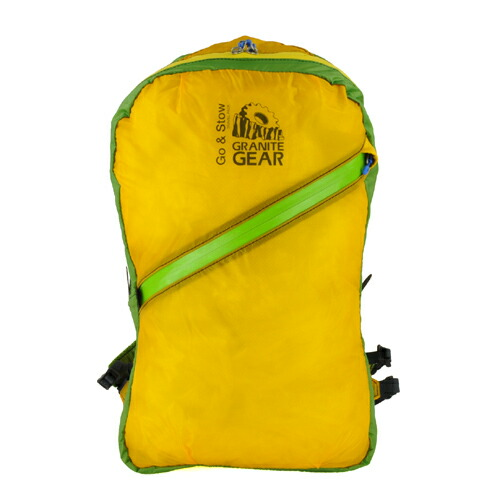 GO AND STOW TRAVEL PACK