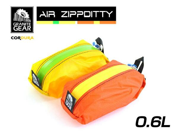 GRANITE GEAR AIR ZIPPDITTY