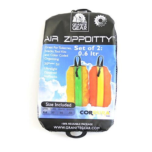AIR ZIPPDITTY