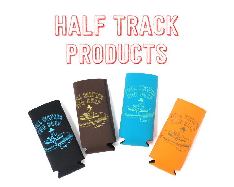 halftrack products 500&GAS jerry ukai