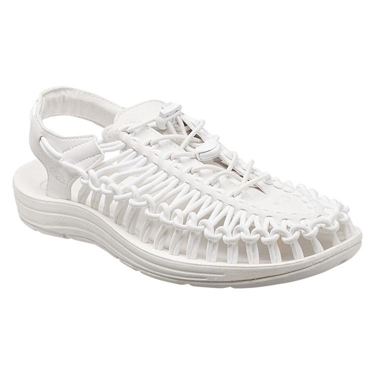 81e690b36407 vic2rak  Kean KEEN Mens UNEEK 3c StarWhite  unique   sandals ...