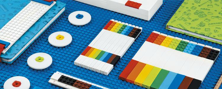 LEGO レゴ ステーショナリー