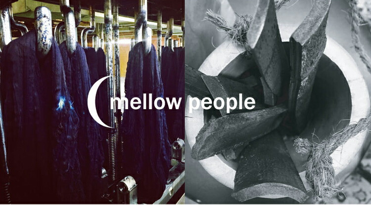 mellowpeople/ メローピープル