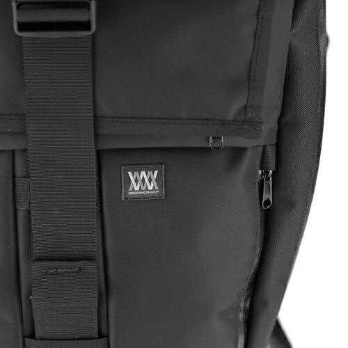MISSIONWORKSHOP[ミッションワークショップ]The Vandal Black