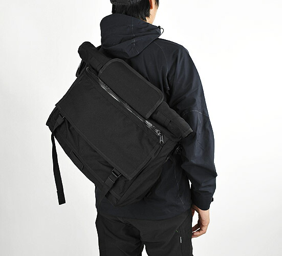 MISSIONWORKSHOP 【ミッションワークショップ】Messenger Bag