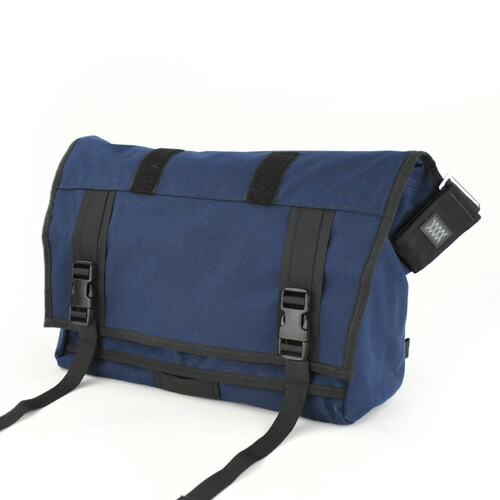 MISSIONWORKSHOP【ミッションワークショップ】The Monty Messenger Bag