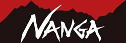 ブランドロゴ NANGA