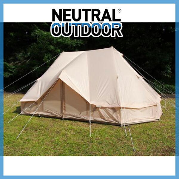 neutraloutdoor NT-TE03 GEテント