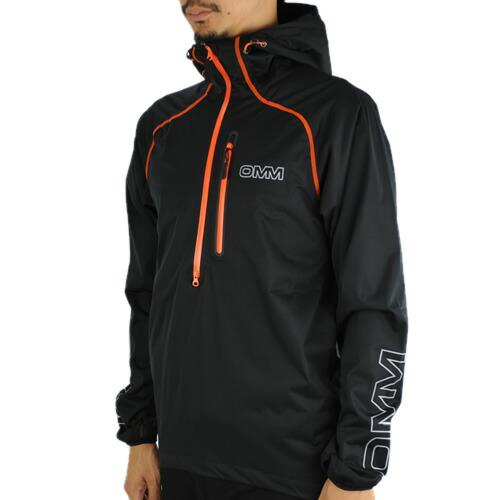 Multi Smart Omm Kamleika Running Smock Activewear Jackets Men's Clothing
