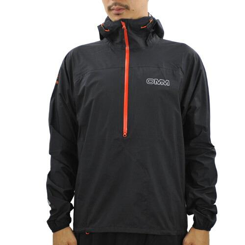 Multi Jackets & Vests Smart Omm Kamleika Running Smock Clothing & Accessories