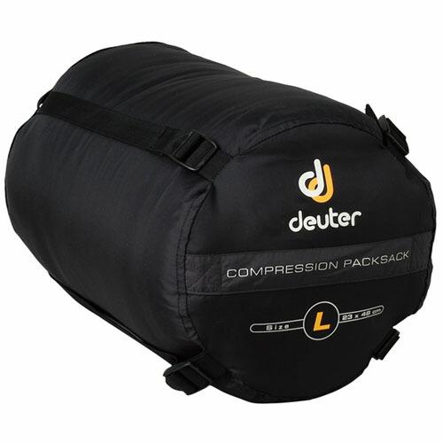 Deuter コンプレッションパックサック