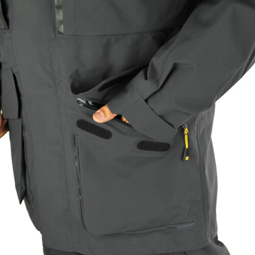Sail Racing セイルレーシング ANTARCTICA EXPEDITION PARKA 画像2