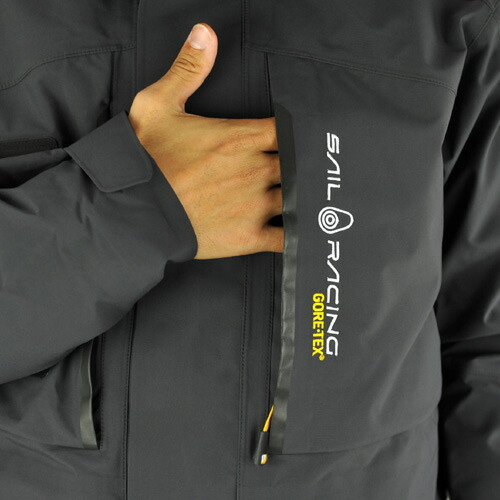 Sail Racing セイルレーシング ANTARCTICA EXPEDITION PARKA 画像3