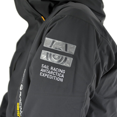 Sail Racing セイルレーシング ANTARCTICA EXPEDITION PARKA 画像6