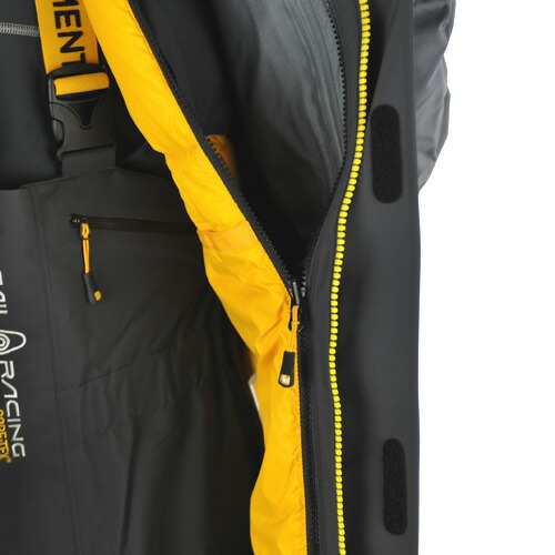 Sail Racing セイルレーシング ANTARCTICA EXPEDITION PARKA 画像9